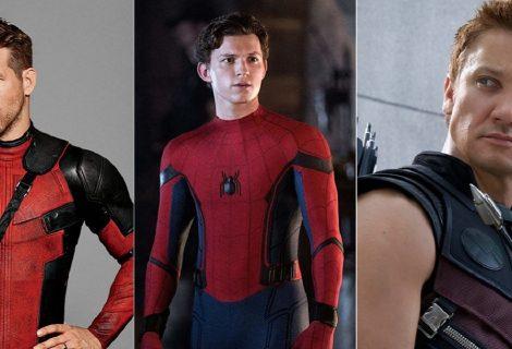 Atores da Marvel reagem à saída do Homem-Aranha do Universo Marvel