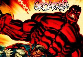 Hulk Vermelho pode aparecer na série da Mulher-Hulk, diz site