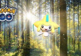 Pokémon Go: evento anual trará Jirachi, 5ª geração e mais novidades