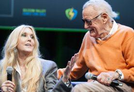 Filha de Stan Lee apoia Sony e diz que Disney/Marvel nunca respeitou legado