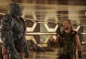 Korg deverá ser importante na trama de Thor: Love and Thunder