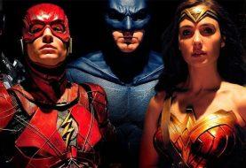 Liga da Justiça: diretor de fotografia chorou de tristeza ao ver o filme