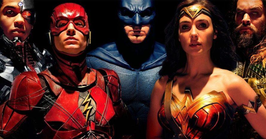Liga da Justiça: 'Snydercut' é apenas um sonho, segundo revista