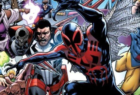 Marvel confirma informação importante sobre o universo principal das HQs