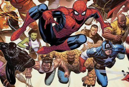 Será? Suposto vazamento revela próxima história do Universo Marvel