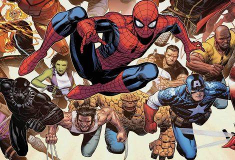 Marvel divulga teaser misterioso sobre possível novo produto