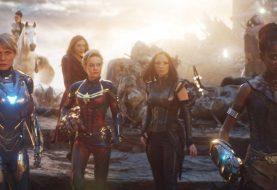 Marvel deve ganhar nova série sobre personagens femininas