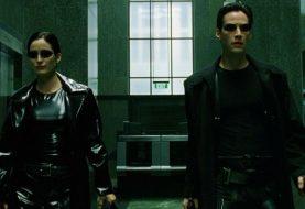 Matrix 4: roteiro fez Keanu Reeves e Carrie-Anne Moss retornarem