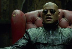 Matrix 4: Laurence Fishburne, o Morpheus, 'jura' que não está no filme