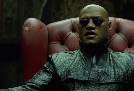 Matrix 4: Morpheus deve ser interpretado por ator mais jovem, diz site