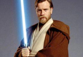 Ewan McGregor volta para série de Obi-Wan após eventos de Solo