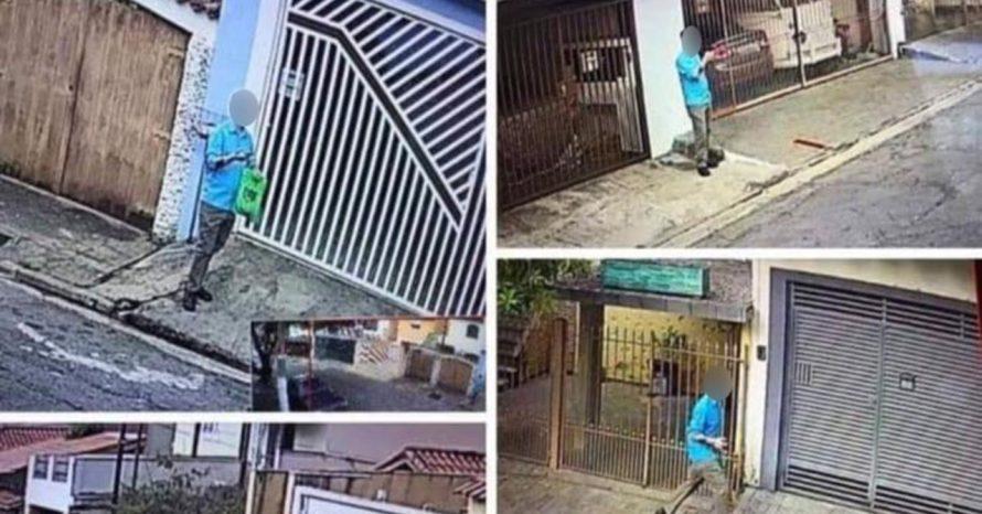 Em SP, vizinhança confunde jogador de Pokémon Go com ladrão