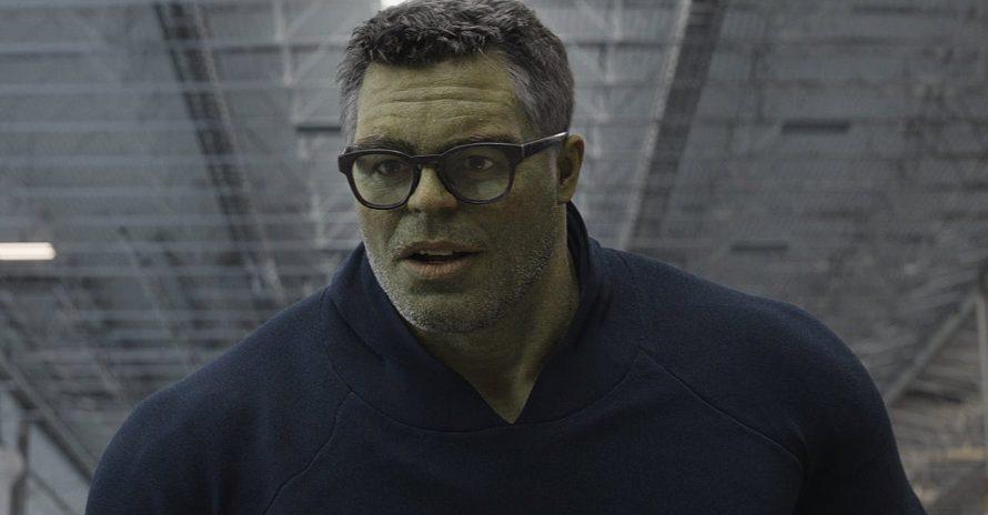 Guerra Infinita: cena deletada seria primeira aparição do Professor Hulk; assista