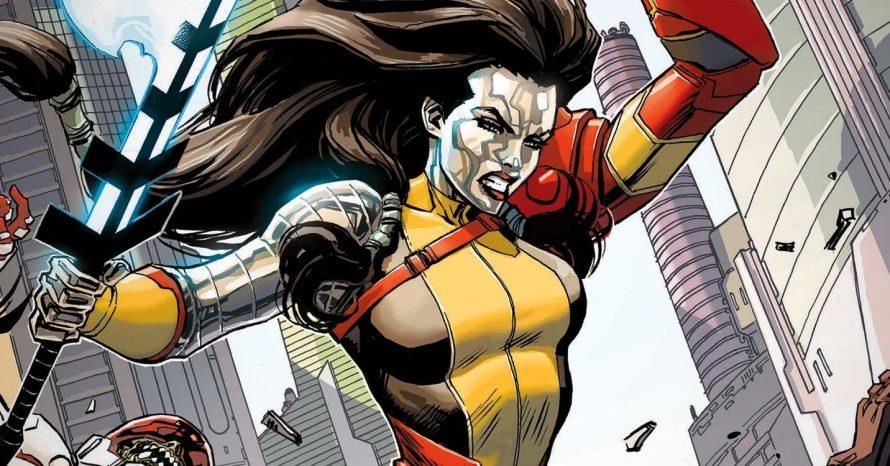 Rasputin: conheça a nova personagem dos X-Men que combina 5 mutantes