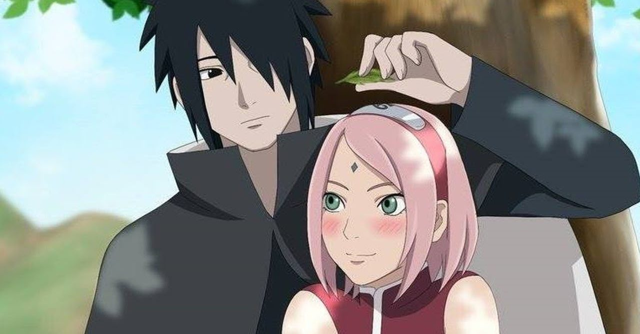 Boruto: Jiraiya coloca Sasuke em situação constrangedora com Sakura