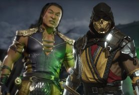 Mortal Kombat anuncia atores de Scorpion e Shang Tsung; saiba mais