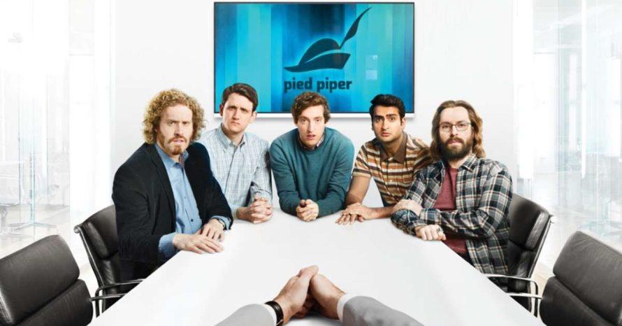 Última temporada de Silicon Valley estreia em outubro na HBO; veja a data