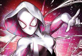 Spider-Gwen vai ganhar filme solo live-action da Sony, diz site