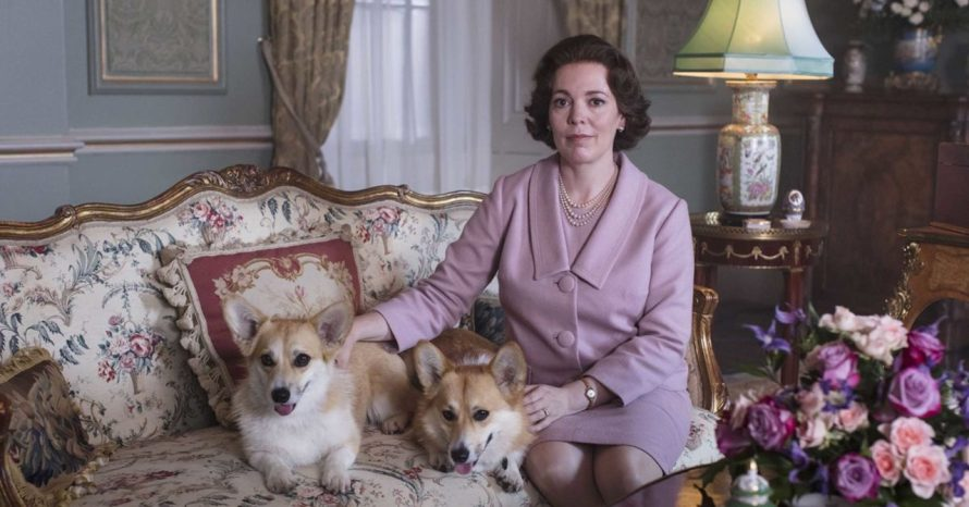 Saiba quando estreia a 3ª temporada de The Crown na Netflix