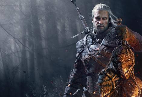 The Witcher 3: Wild Hunt chega ao Xbox Game Pass