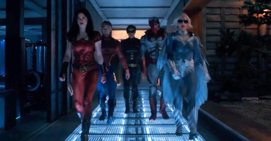 Titãs: trailer da segunda temporada apresenta novos personagens; assista