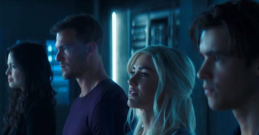 Titãs: DC divulga mais um trailer da segunda temporada; assista