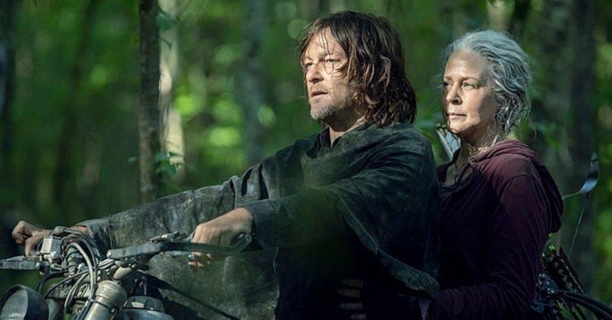 The Walking Dead: novas fotos da 10ª temporada são divulgadas