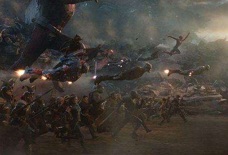 Disney quer Vingadores: Ultimato em 14 categorias do Oscar; veja quais são