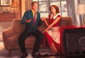 WandaVision é a série mais estranha da Marvel, diz Paul Bettany