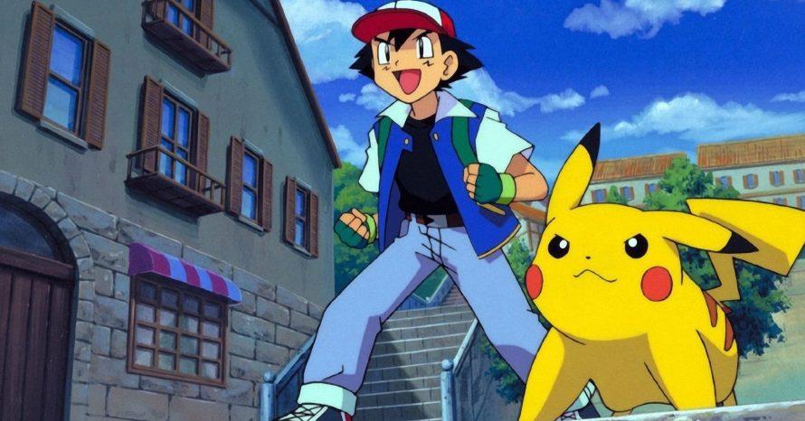 Pokémon: os episódios do anime que foram banidos por diversos motivos