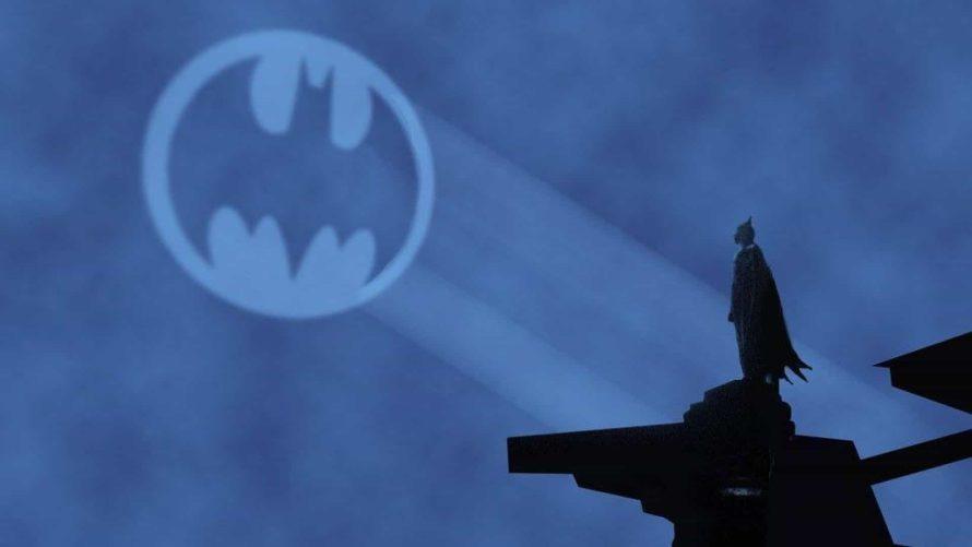 São Paulo receberá Bat-Sinal para celebrar 80 anos do Batman