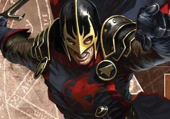 Cavaleiro Negro: os poderes e habilidades de Dane Whitman