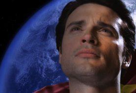 A história e os poderes de Clark Kent em Smallville