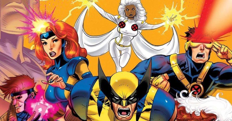 Disney+: versão de testes tem animações dos X-Men e Homem-Aranha