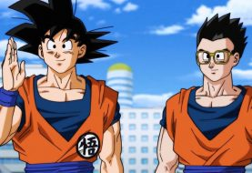 Poderes e características: como seria uma fusão entre Goku e Gohan