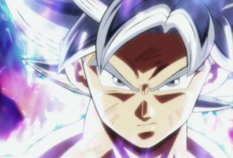 Dragon Ball Super: Goku atinge o Instinto Superior completo no mangá