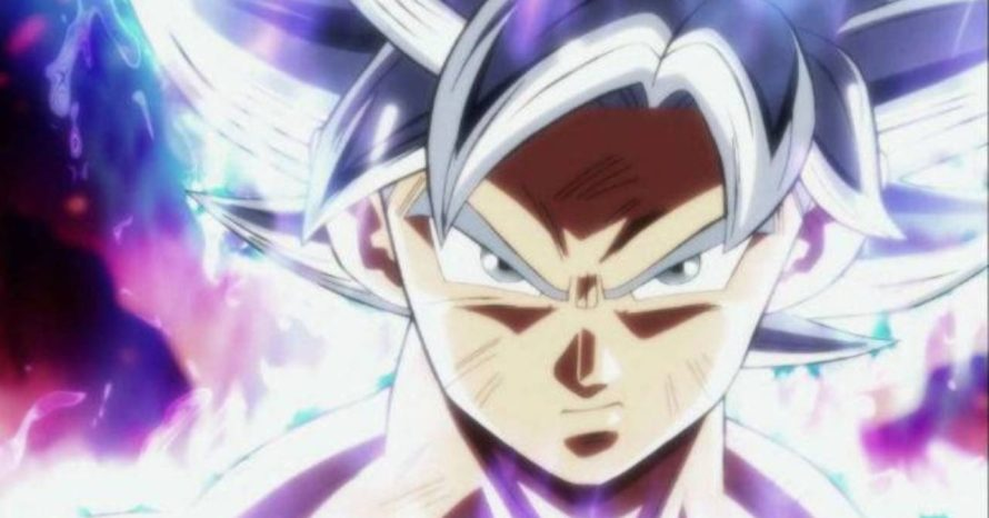 Dragon Ball Super: Goku aprende a usar forma inicial do Instinto Superior no mangá