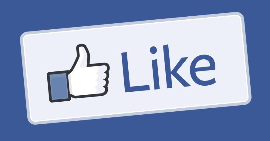 Facebook pode fazer como Instagram e ocultar número de curtidas