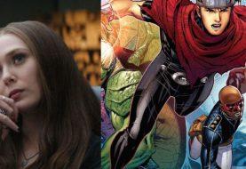 Teoria diz como WandaVision trará Jovens Vingadores ao Universo Marvel