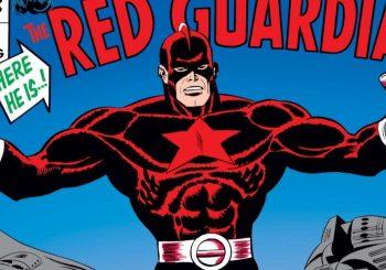 Guardião Vermelho: história e poderes de Alexei Shostakov