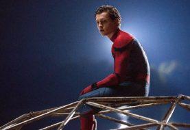 Homem-Aranha: futuro do herói está garantido, diz Tom Holland