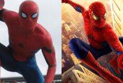 Homem-Aranha: as diferenças entre as versões de Tobey Maguire e Tom Holland