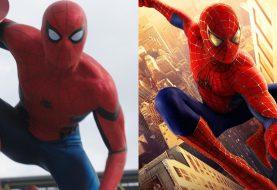 Homem-Aranha: Tom Holland estaria pedindo Tobey Maguire na Marvel