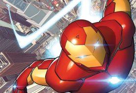 Um simples esquilo já usou armadura do Homem de Ferro em HQ da Marvel