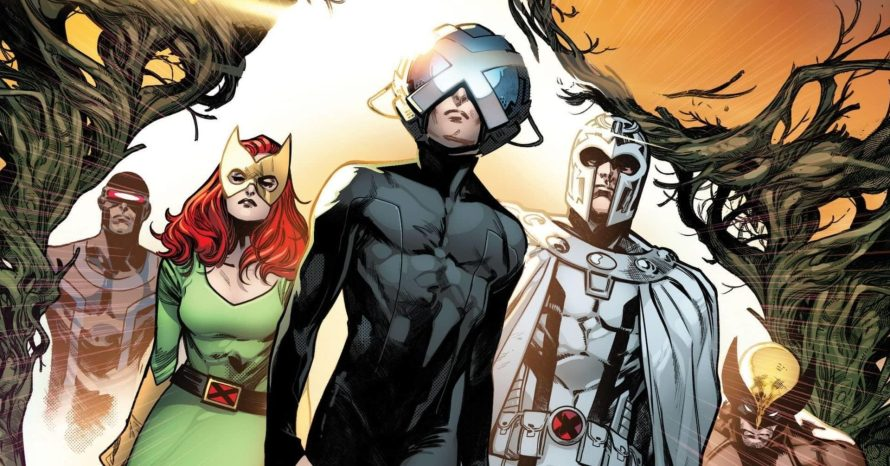 House of X: HQ faz revelação impactante sobre mortes dos X-Men