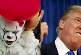 Diretor de It - Capítulo 2 compara Pennywise com Donald Trump