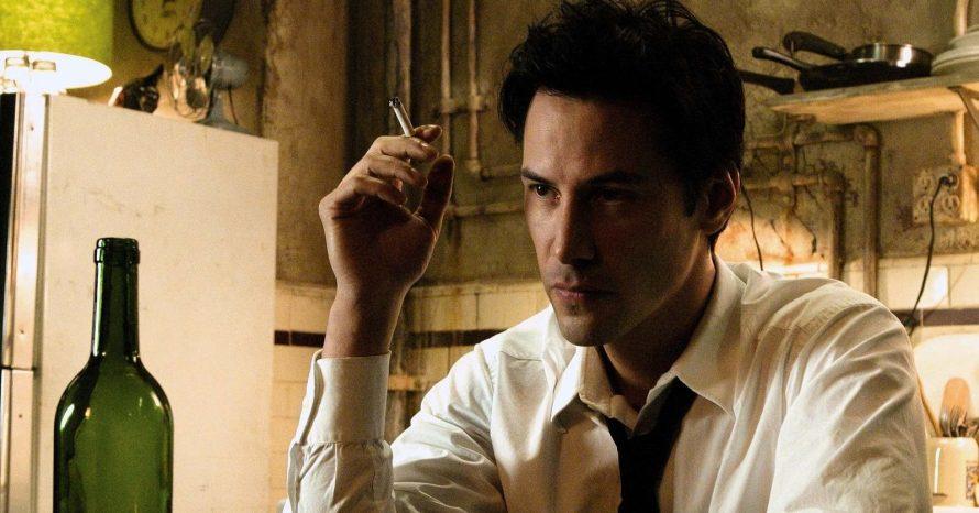 Keanu Reeves e Warner negociam para volta de Constantine, diz site