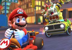 Mario Kart Tour é lançado de graça para celulares; veja como baixar