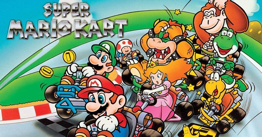 Mario Kart: o que há de diferente em cada jogo da série
