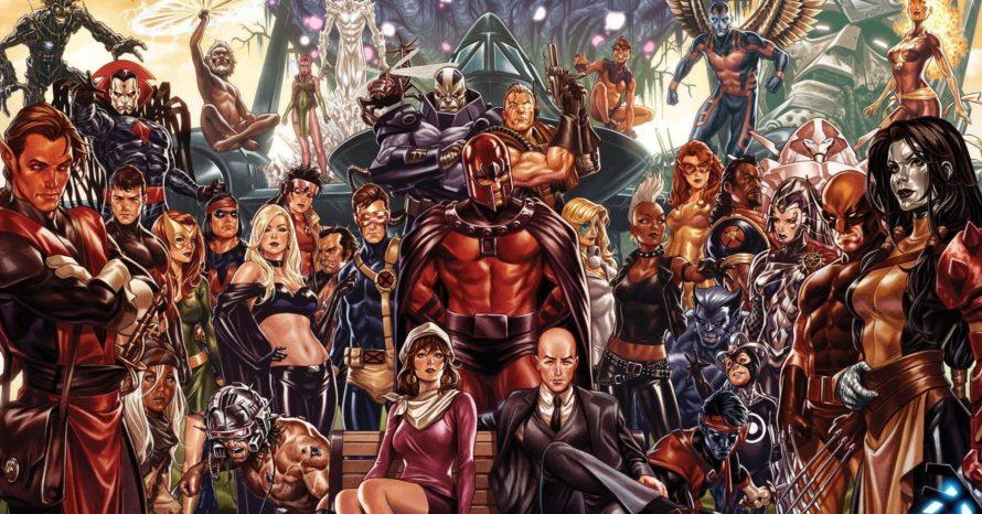 Marvel revela qual é o mutante mais poderoso da história; confira